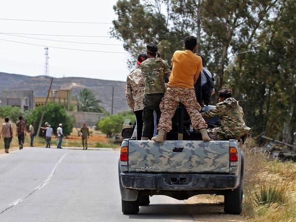 فيديو.. هكذا تسرق الميليشيات أموال الليبيين في طرابلس