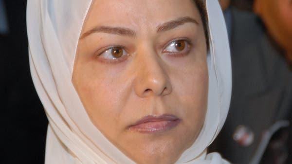 ابنة صدام حسين تتوعد.. وصورة سيارة فيراري تثير تساؤلات