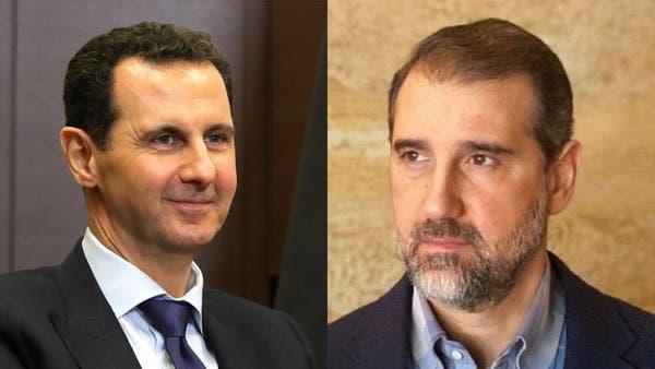 صراع بشار الأسد وابن خاله يحتدم.. إقالة وزير