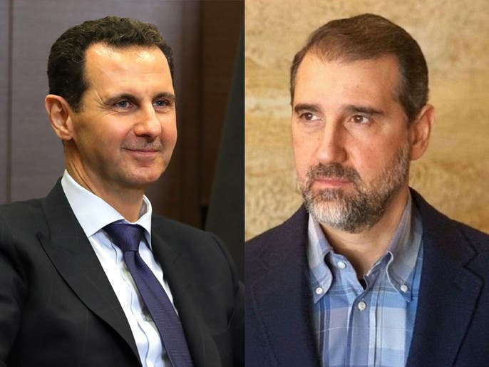 رسمياً.. الأسد يمنع رامي مخلوف من مغادرة سوريا