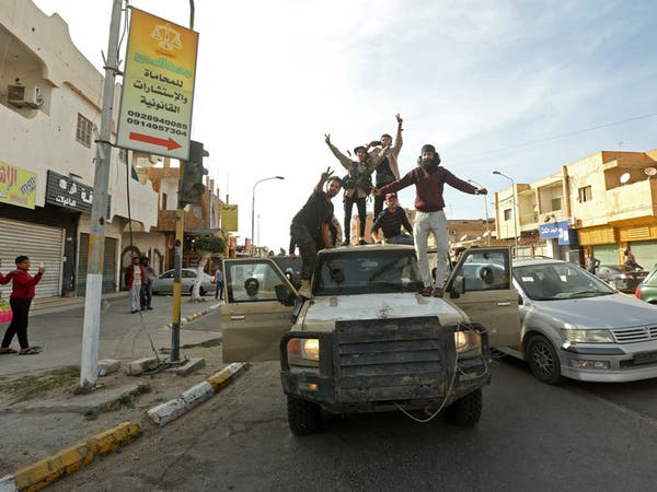 واشنطن: يجب حل قضية الميليشيات في ليبيا
