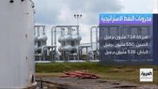 ارتفاع قياسي بتكلفة تخزين النفط ومشتقاته.. 50% خلال شهرين