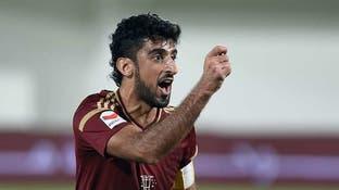 تقارير: الوحدة الإماراتي يستغني عن حمدان الكمالي