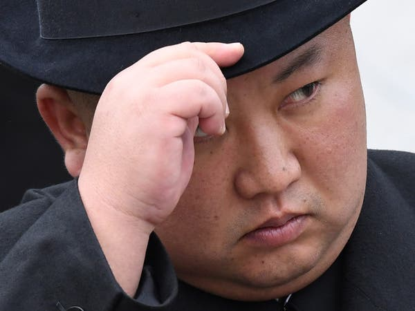 زعيم كوريا الشمالية يبشر بانتهاء الحروب ويلوح بالنووي!
