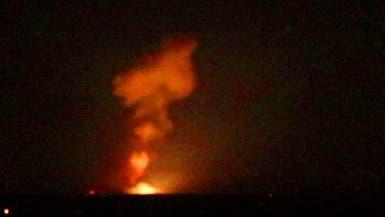 إيران بدأت بخفض قواتها وإخلاء قواعدها العسكرية في سوريا