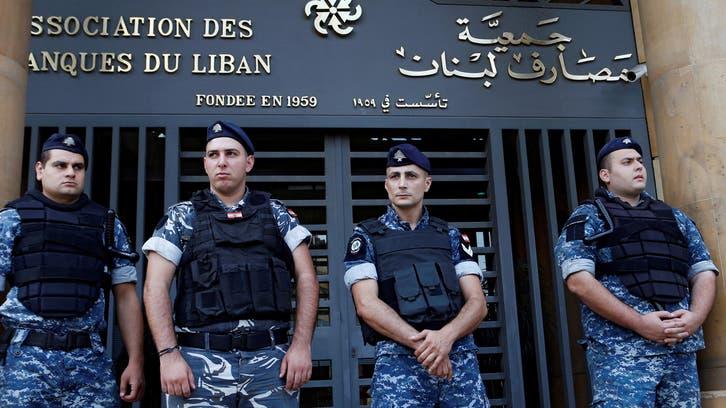 6 من كبار المصرفيين اللبنانيين في باريس.. وإنذار من