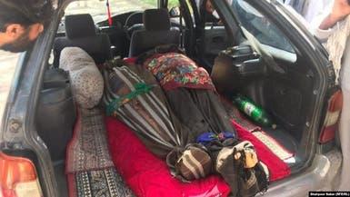 شرطة إيران: قصة غرق الأفغان على الحدود فتنة أميركية!