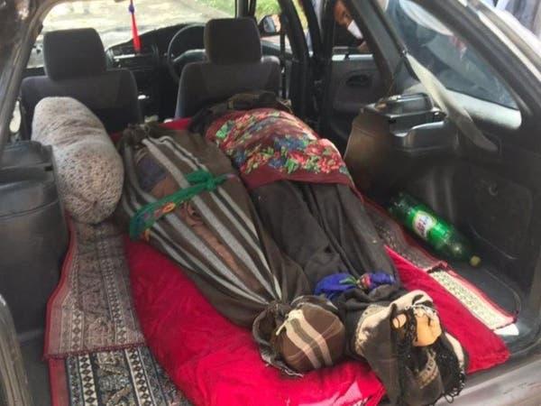 إيران تغرق لاجئين أفغاناً.. وأميركا تدخل على الخط