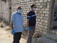 مصر.. شمال سيناء يسجل إصابة ثانية بكورونا