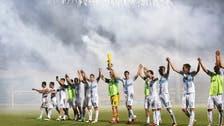 الاتحاد الكرواتي: الموسم سيستأنف في نهاية مايو