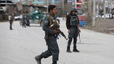Members of ISIS-Haqqani network arrested over Kabul attacks