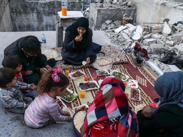 بعد سنوات قهر.. شبح الجوع والفقر يداهم السوريين