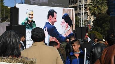 تغلغل إيران جنوب سوريا.. سخاء مادي وتجنيد