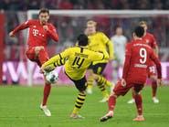 15 مايو.. موعد استئناف الدوري الألماني