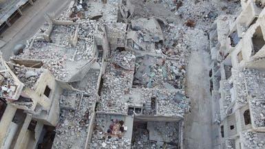 مقتل 69 من قوات الأسد و32 من الموالين خلال يونيو