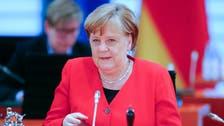 Coronavirus:  Merkel urges people to stick to basic rules as Germany eases lockdown