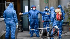 Coronavirus: Russia reports 101 medic deaths