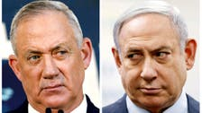 Netanyahu-Gantz unity government approved by MPs