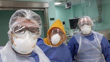 أعراض غامضة وحالات حرجة.. أطباء مصريون يروون عن كورونا