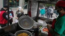 'Muslims Giving Back' feeding Manhattan's hungry every Ramadan night amid coronavirus