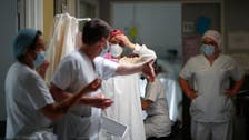 Paris hospitals face tough choices under COVID-19 pressure: Officials
