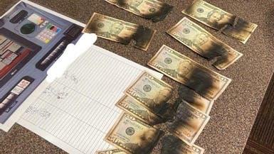 هل الميكروويف الحل الأمثل لتعقيم النقود من كورونا؟