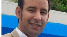 الزميل الكاتب محمد عبداللطيف يفوز بجائزة نجيب محفوظ للرواية العربية