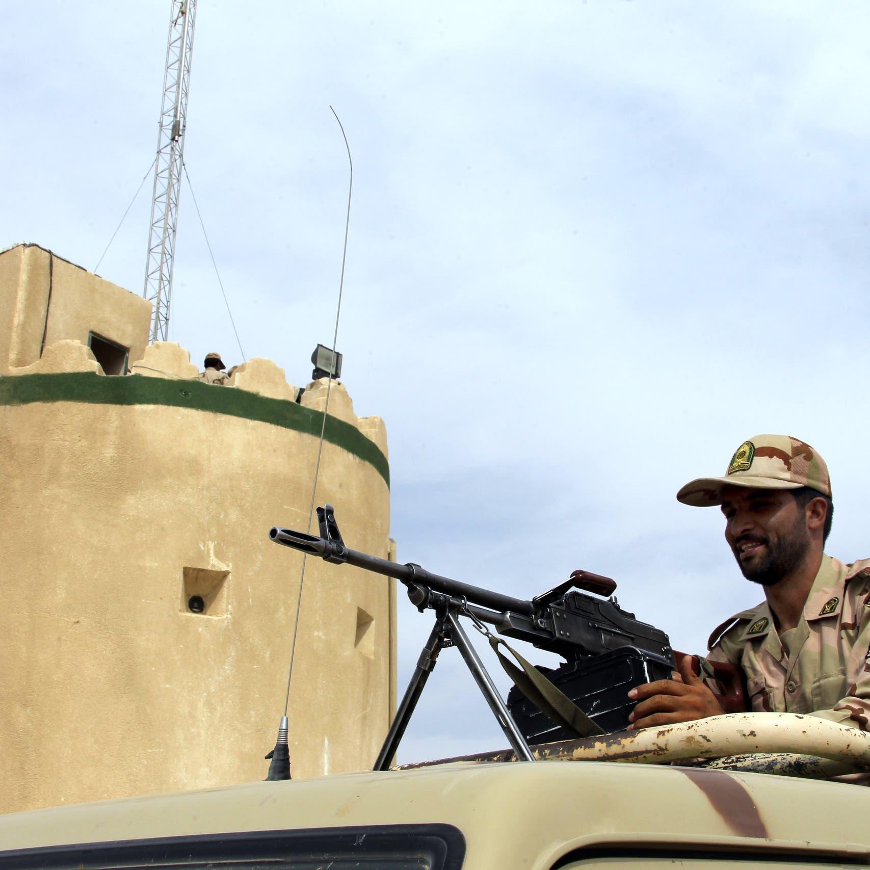 العثور على جثث 17 أفغانيا أغرقهم حرس الحدود الإيراني