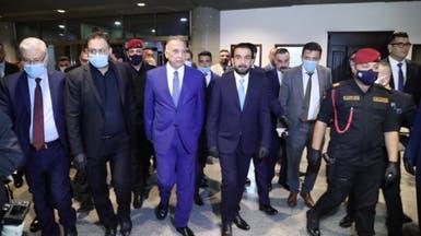 بدعم داخلي وخارجي واسع.. حكومة الكاظمي تتسلم أعمالها