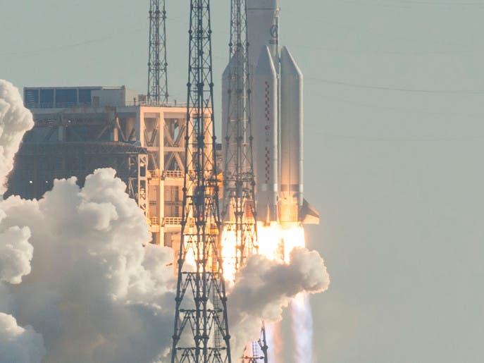 الصين تضع القمر الصناعي الأخير بشبكة بيدو بالمدار