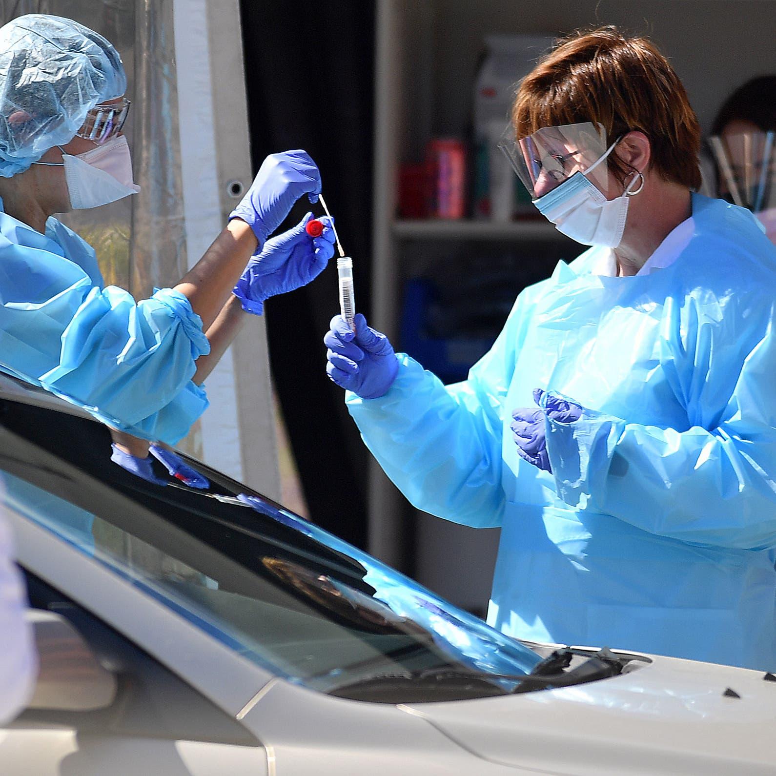 مستشفيات أميركا ترفض ثلث كميات علاج فيروس كورونا