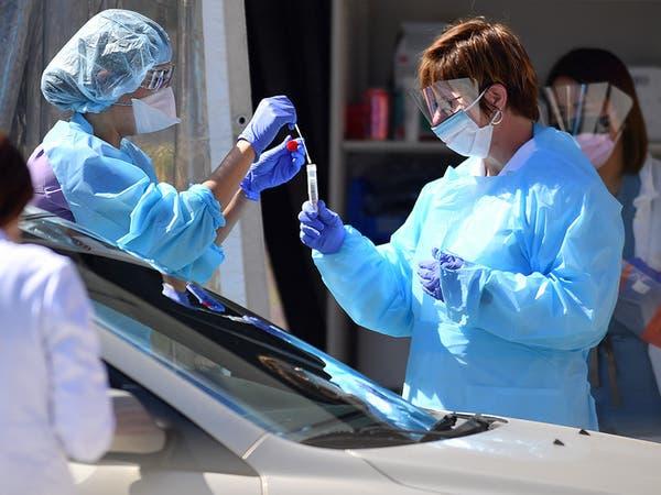 اختبار جديد يكشف فيروس كورونا في 15 دقيقة