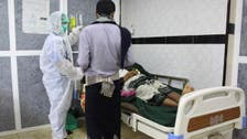 Yemen reports new coronavirus cases in three more southern provinces