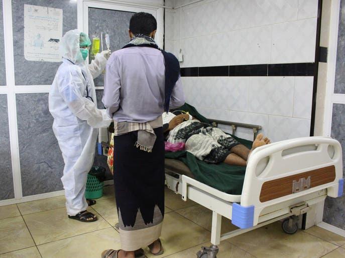 """""""أطباء بلا حدود"""": وفيات كورونا في عدن تكشف عن كارثة أوسع"""
