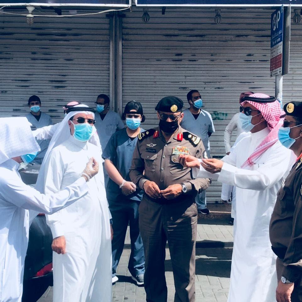 السعودية.. كيف تواجه خميس مشيط تجمعات العمالة؟