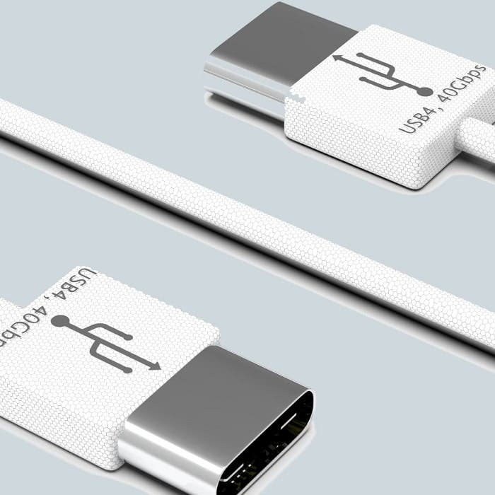 كل ما تحتاج معرفته عن معيار USB4 القادم