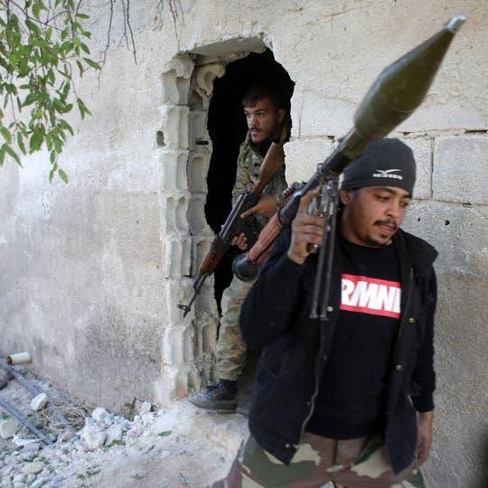 تركيا تنقل المقاتلين السوريين إلى ليبيا بالترهيب والتهديد!