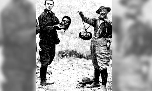 مجازر 8 مايو 1945 _ الجزائر