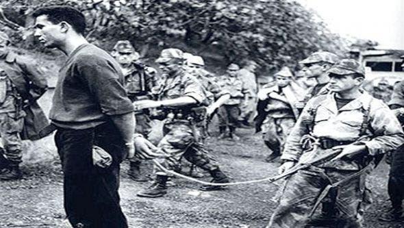 The massacres of May 8, 1945 - Algeria