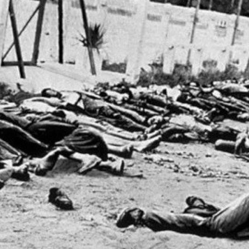 تخليداً لضحايا مجازر 1945.. الجزائر تعلن 8 مايو يوماً وطنياً للذاكرة