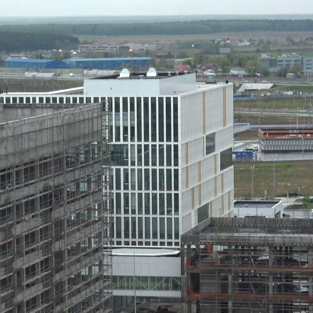 روسيا.. حالات انتحار غامضة لأطباء بسبب كورونا