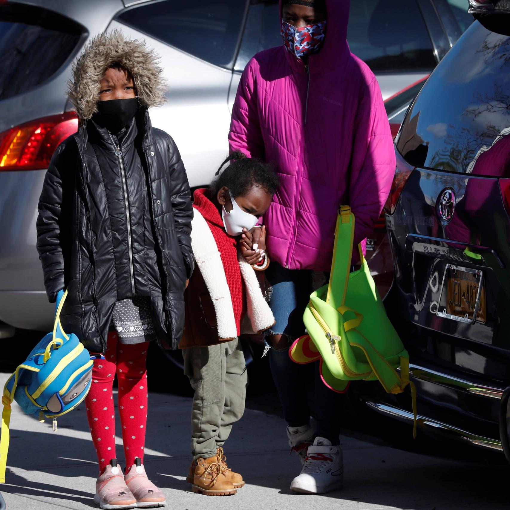 مرض خطير متصل بكورونا يحصد المزيد من الأطفال بأميركا