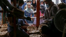 Coronavirus: Seven killed in protests over food distribution in Afghanistan