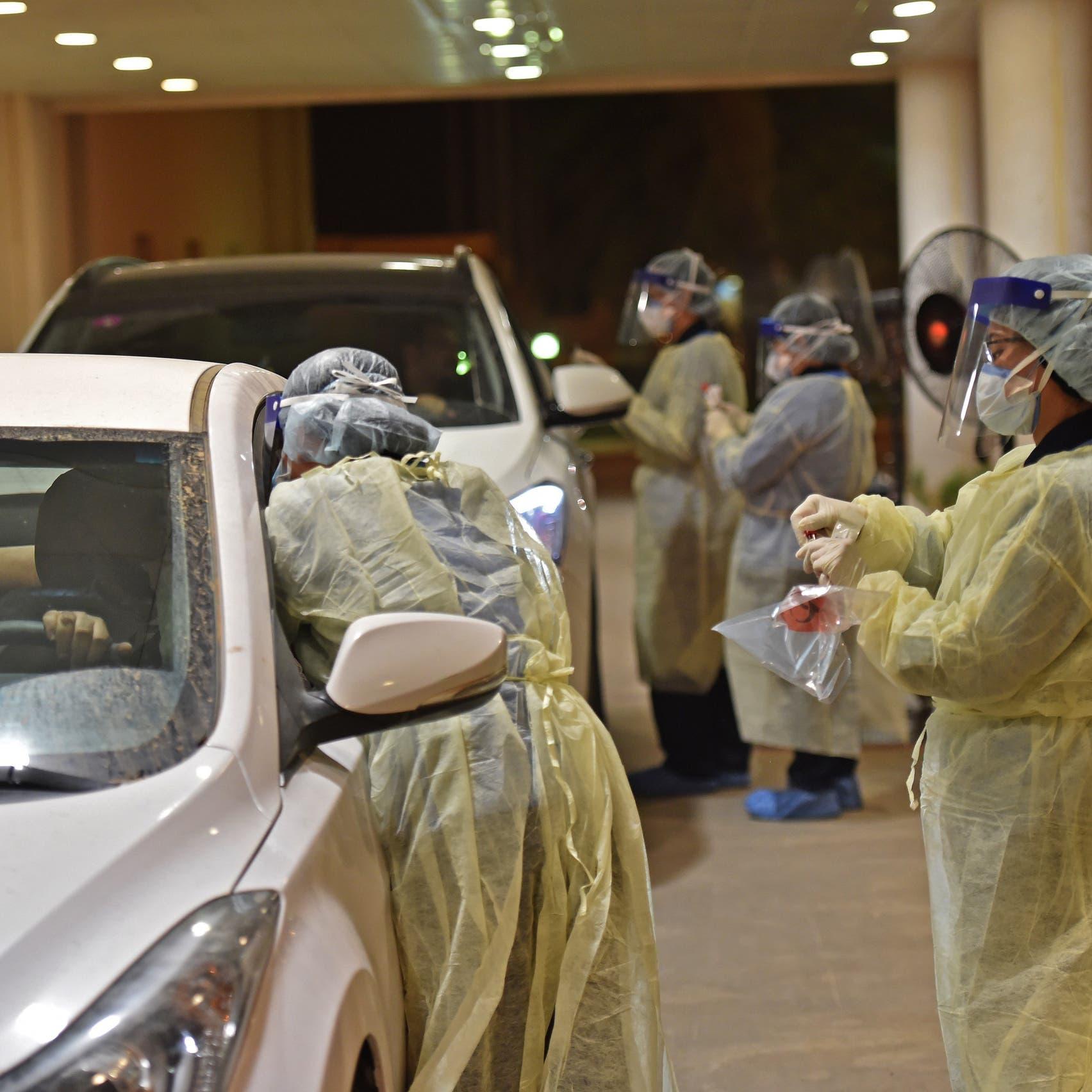 السعودية: حالات التعافي من كورونا تتخطى الـ10 آلاف