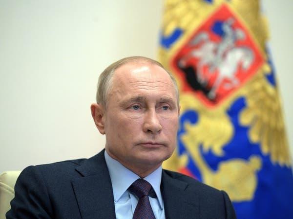 بوتين يأمر بإجراء محادثات مع سوريا لتسلم منشآت جديدة