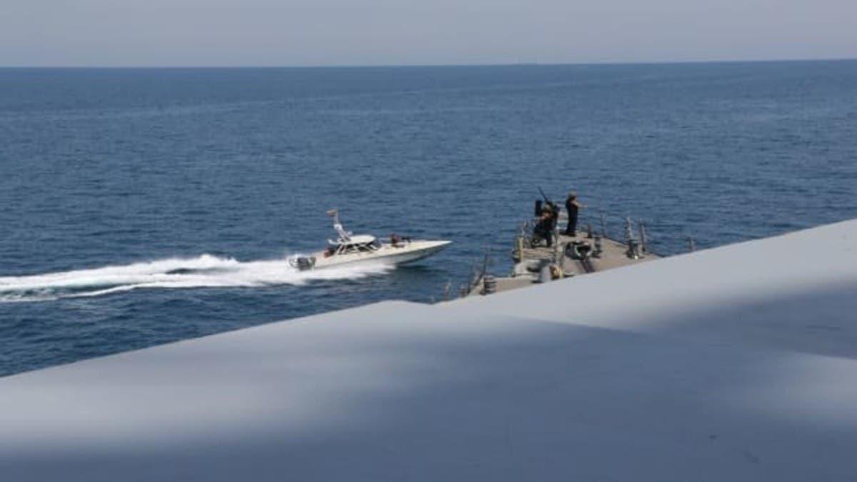 واشنطن: إيران تخطط للهجوم على قوات أميركية بالشرق الأوسط