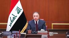 البرلمان العراقي يمرر بقية التشكيلة الحكومية للكاظمي