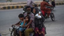 Pakistanis crowd markets as coronavirus lockdown eased mid-Ramadan
