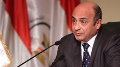 وزير العدل المصري يقرر غلق محكمة بعد ظهورحالة كورونا
