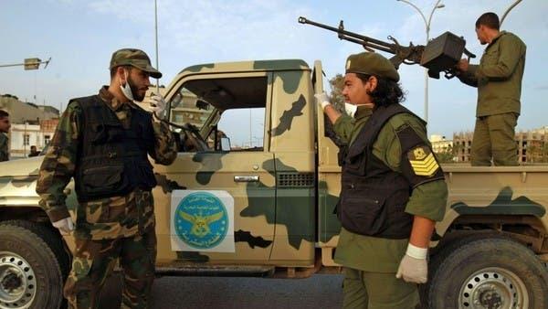 الجيش الليبي: حساباتنا تغيرت مع تعدد المحاور والخصوم